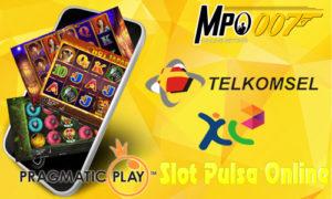 Slot Pulsa Online