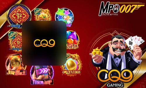 Bermain di agen judi slot online terbaik mpo007