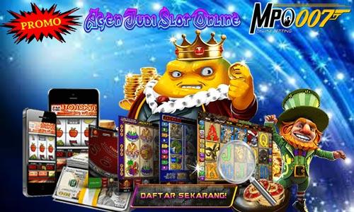 Promosi Agen Judi Slot Online