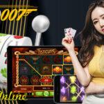 Uang Dari Slot Online