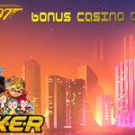 Bonus Besar Casino Online
