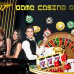 Game Mencolok Di Casino Online
